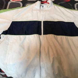 Vintage Men's Nike Jacket